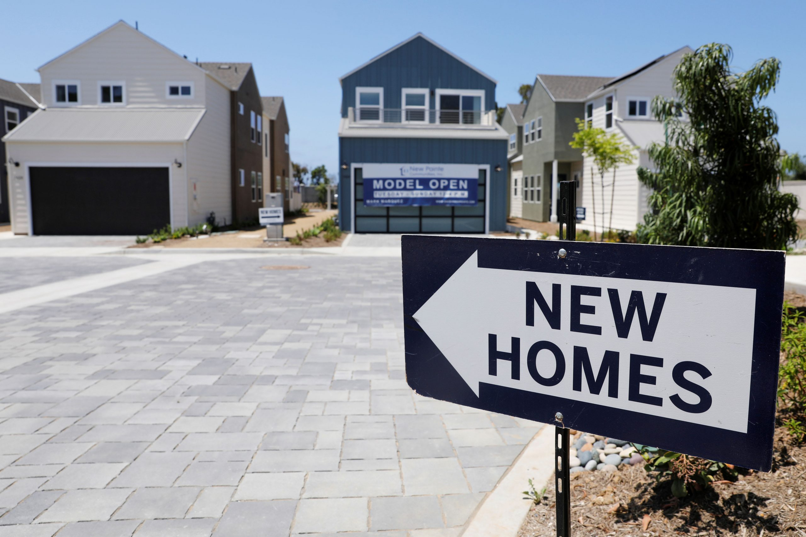 Huge Money Rain On Property Investors