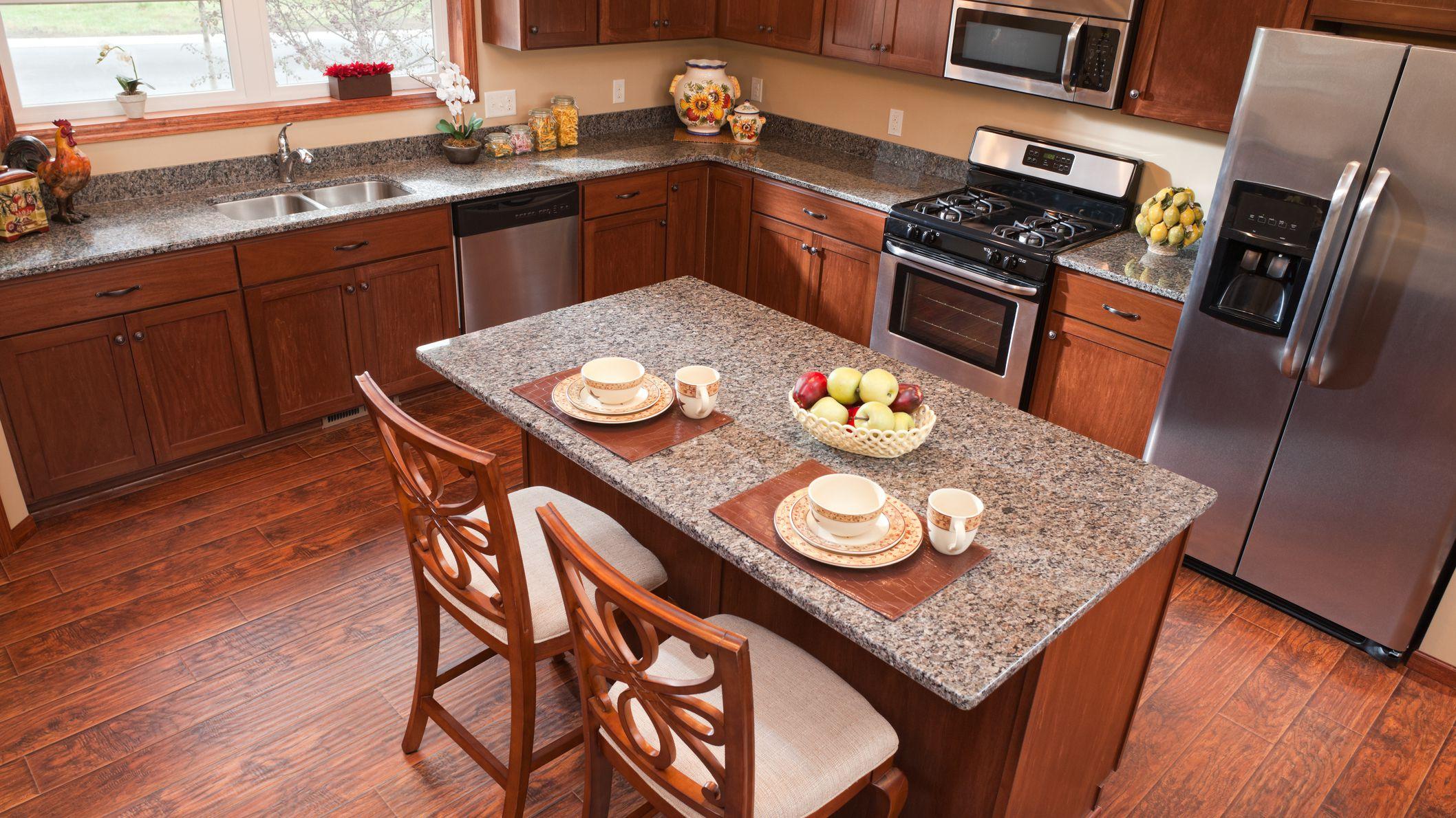 Buying The Very Best Granite Flooring Tiles