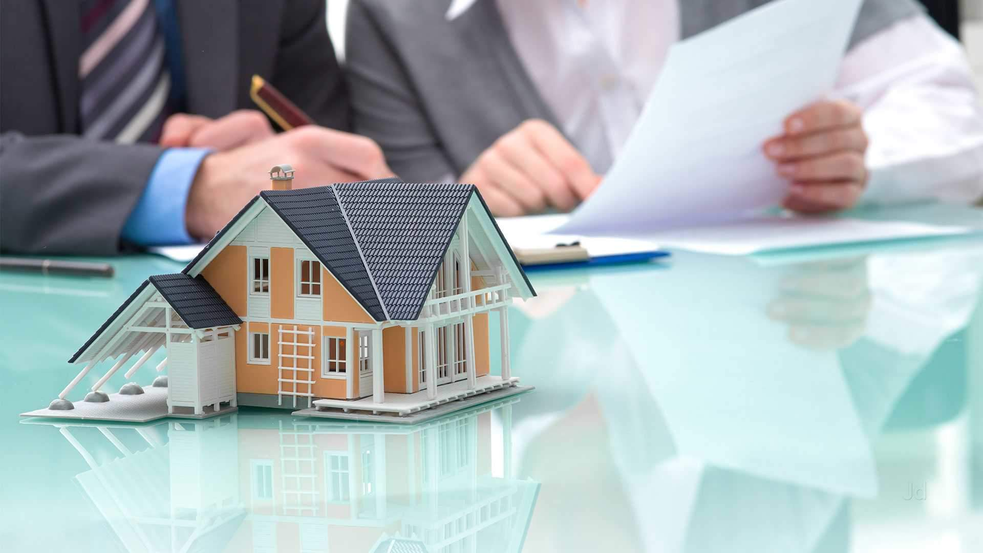 Receiving Your Property Salesperson's License